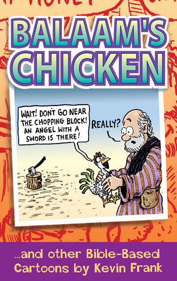Balaam's Chicken