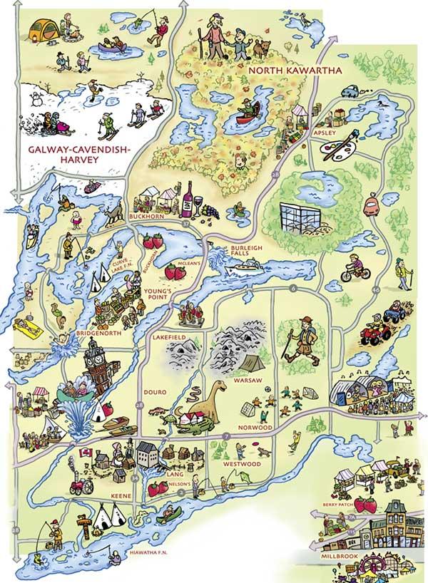 cartoon maps kevin frank cartoon maps kevin frank